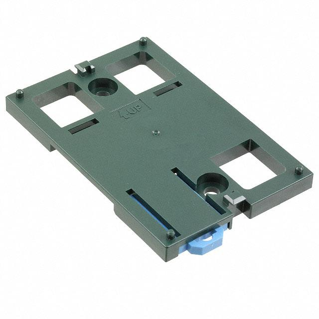 MOUNT ADAPT FP PANEL 10/PKG - Panasonic Industrial Automation Sales AFP0804