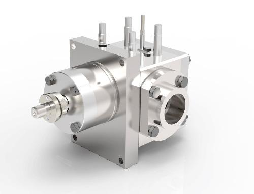 Gear Pumps - PURO – Food Grade Pump