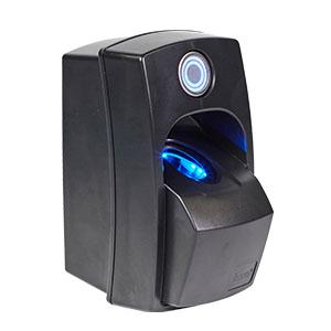 biometric fingerprint reader - ievo ultimate™