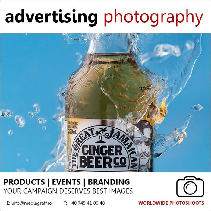 Advertising Photography -