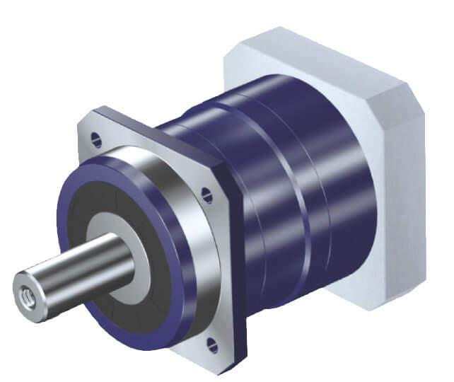 AF Series Planetary Gearbox - Planetary Gearbox
