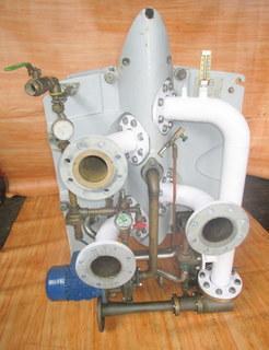 Alfa Laval AQUA 100-HW  Fresh Water Generator