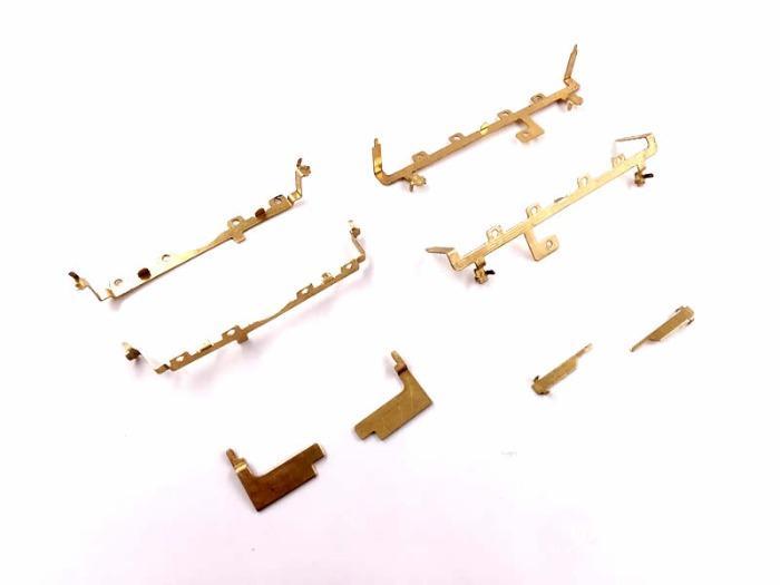 Stamping Parts - Custom Stamping Parts By Sheet Metals,Deep Drawn Parts.