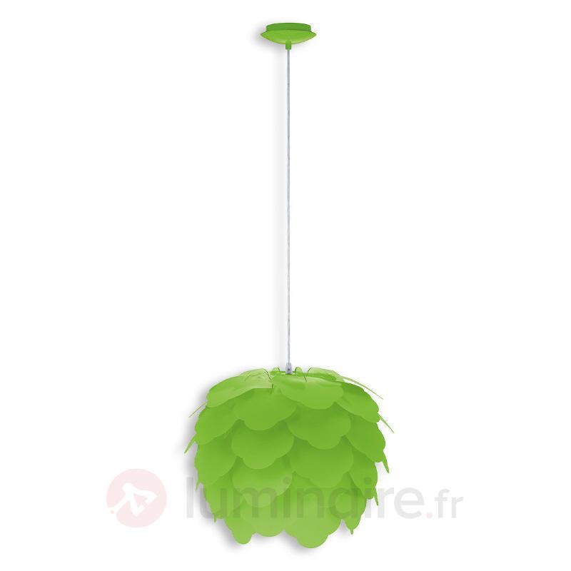 Suspension verte Filetta - Cuisine et salle à manger