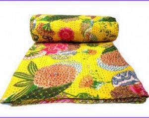 Tropicana Blanket Throws -