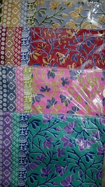 Printed bedsheets  - 100 % printed bedsheets