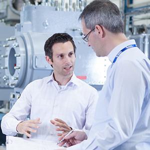 Bossard Engineering-Dienstleistungen - Kosteneinsparungen durch bessere Entwicklung