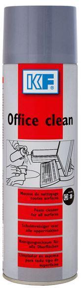 Nettoyants de précision - OFFICE CLEAN