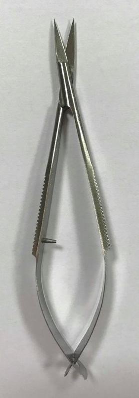 Ciseaux pro chablons & cuticules - Accessoires