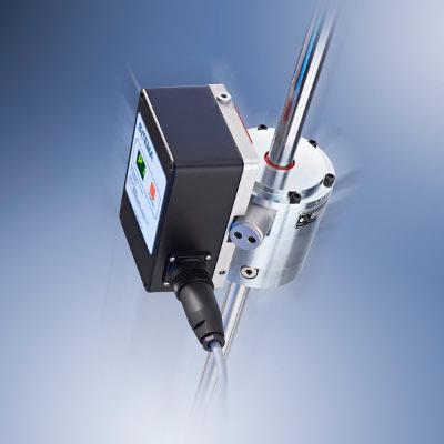 Sonderlösungen : Feststelleinheit elektrisch (ohne Hydraulik und Pneumatik)