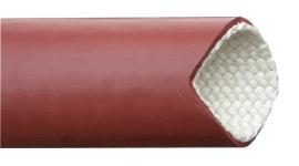 Feuerschutzschlauch / Hitzeschutzschlauch