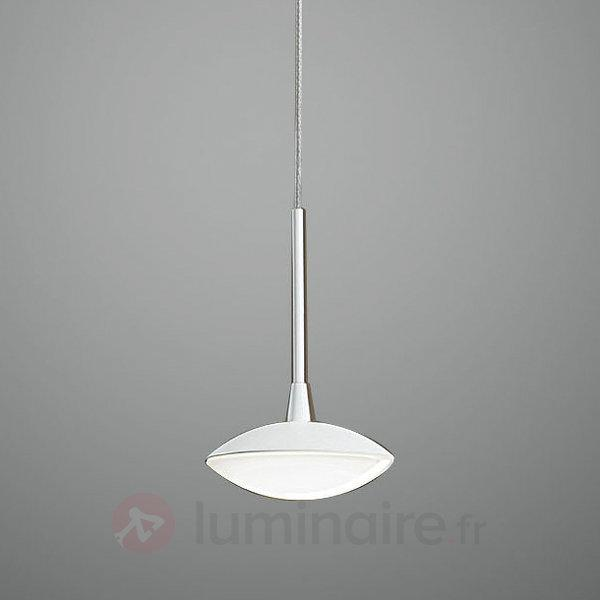 Hale - une suspension LED décorative - Suspensions LED