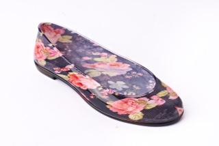 PVC shoes - Ballerine for women BARVY