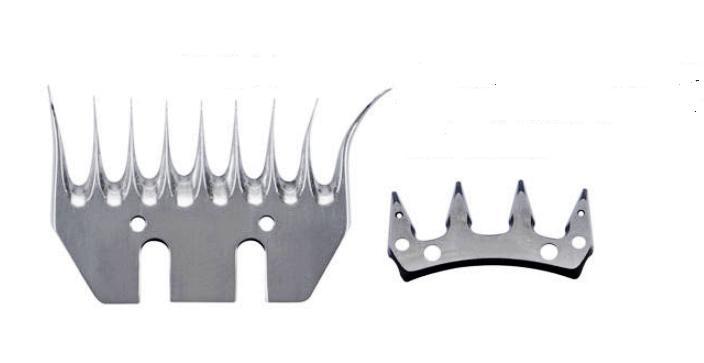 Eletric Heavy-duty blade - Other Animal Husbandry Equipment