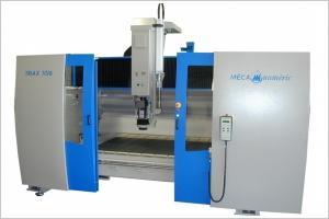 Fix TRIAX 3 axes milling equipments - null