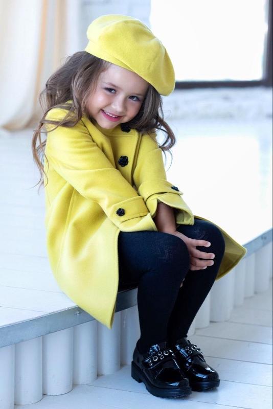 Coat Elizabeth - Coat