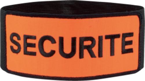 Brassard Securite - null