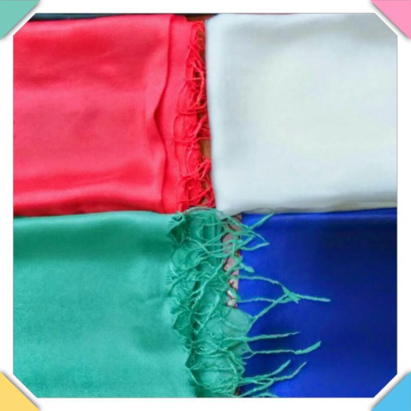 İpek Şal ve Fular - El dokuması %100 Anadolu İpeği Şal ve Fularlar