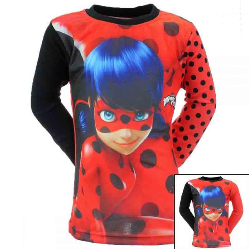 Grossiste en ligne de t-shirt Miraculous Ladybug - Grossiste en ligne de t-shirt Miraculous Ladybug