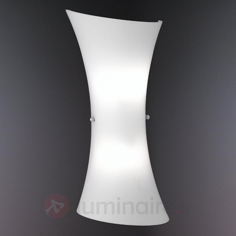 Applique ZIBO - Appliques en verre