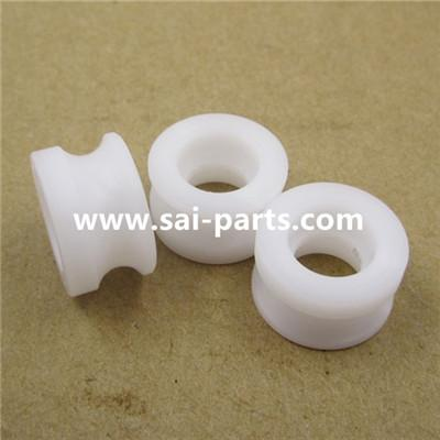 Plastic Parts POM Bearing Bushing -