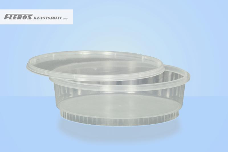 Round containers - RD 400 round container