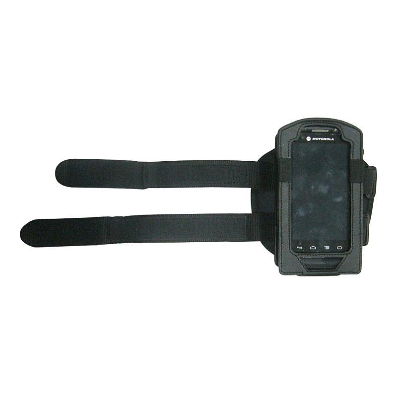 Zebra TC70/TC75, TC72/TC77 Wearable Synthetic Case -... - Holster + Taschen