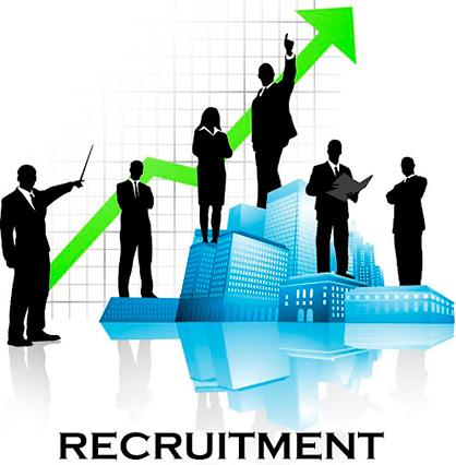 PROFESSIONAL RECRUITMENT - Professional search and selection