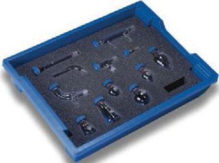 Kit de microchimie organique  - ML1 QUICKFIT