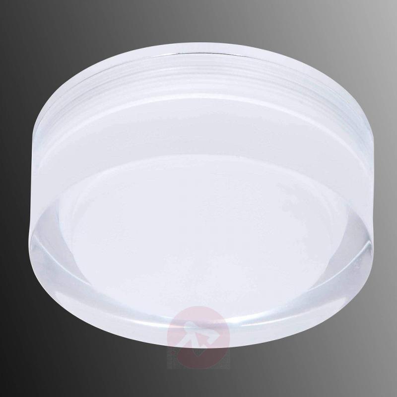 Attractive ROBB LED recessed spotlights - design-hotel-lighting