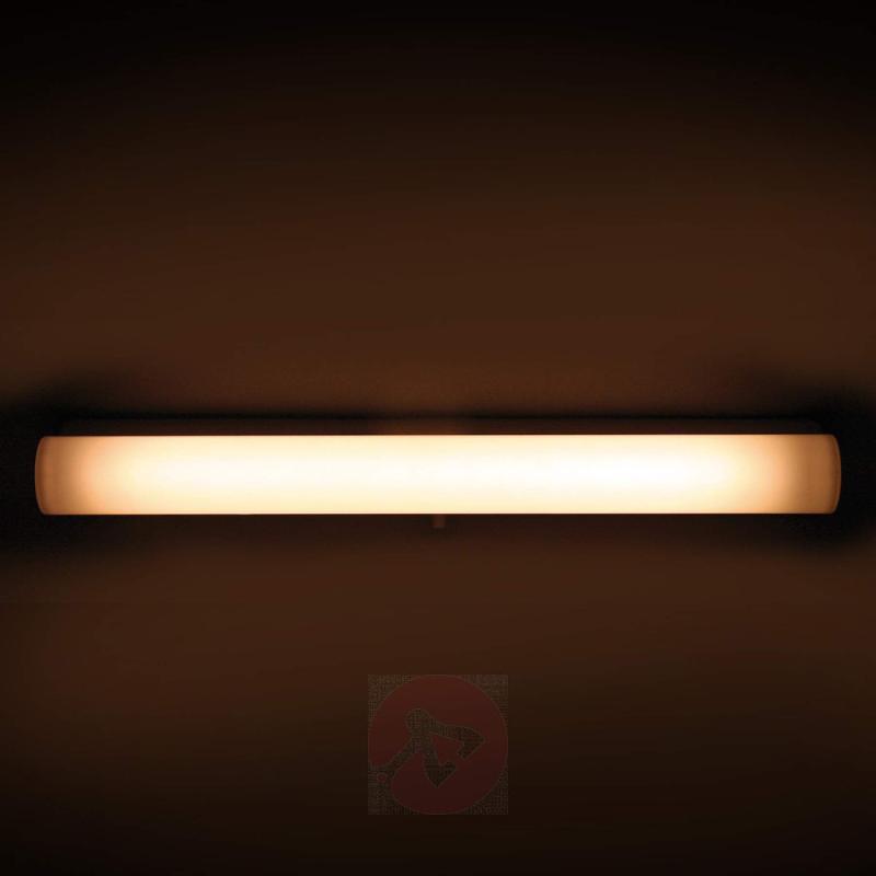 S14d 6W 827 LED linear lamp 2 base 300mm - light-bulbs