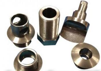 Carbon Steel Hoses Fittings
