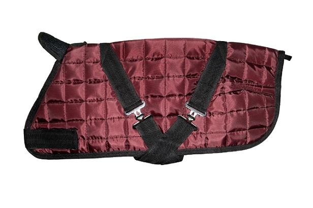 Dog coat - Winter Quilted Dog coat