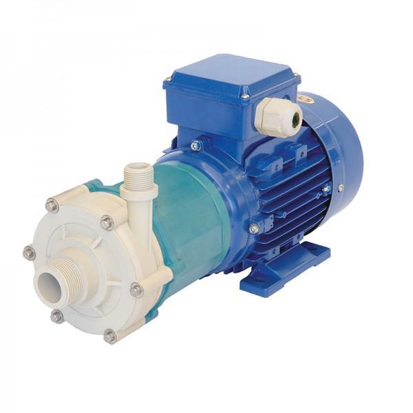 Horizontal centrifugal pump series AM - Horizontal Pumps