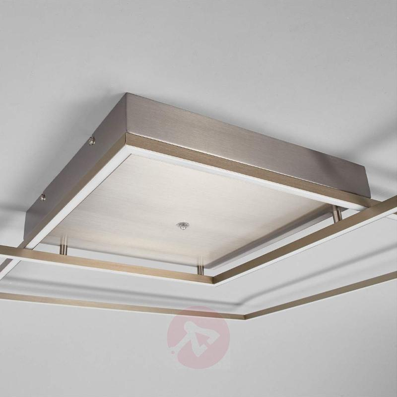 Powerful LED ceiling lamp Mirac - Ceiling Lights