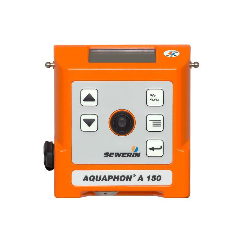 AQUAPHON A 150 - Détection acoustique de fuites d'eau