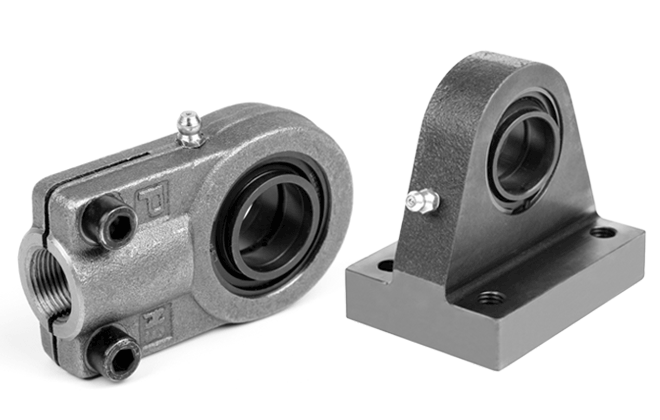Bearing block for 1545-26X - Article ID 0155500