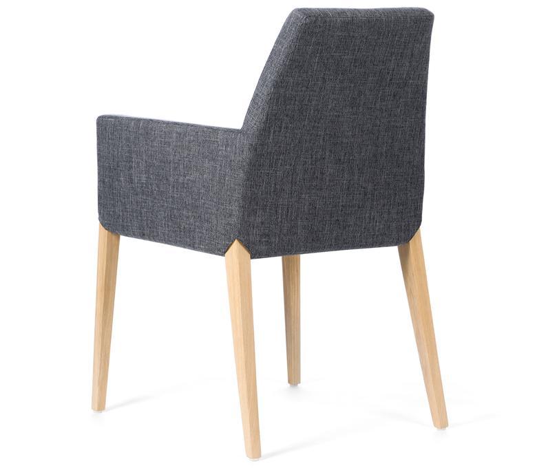 chaises - SWEET 25 BI H47 +A