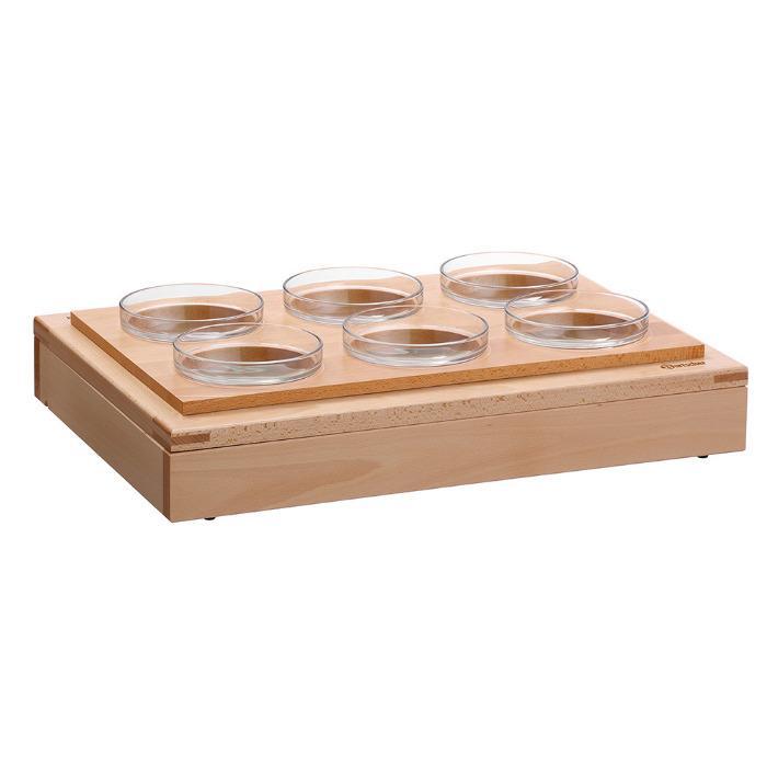 Buffet-System Set GLS6 - Art.-Nr.: 500731