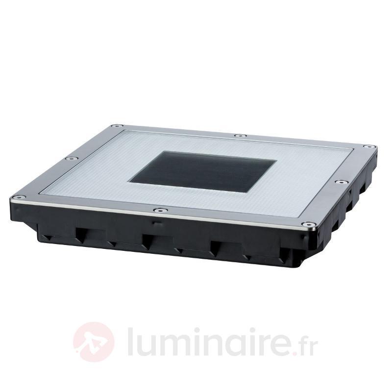 Spot LED encastrable Special Line Solar Box - Luminaires LED encastrés au sol