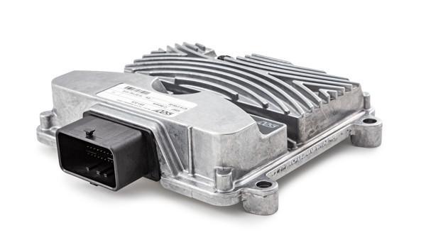 Steuerung - ESX-3CS - Die ESX-3CS ist eine kompakte, robuste und leistungsfähige Steuerung