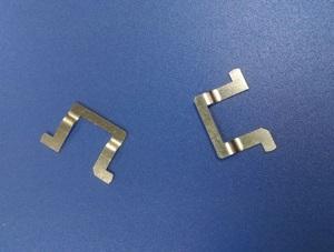 Aerospace stamping part -