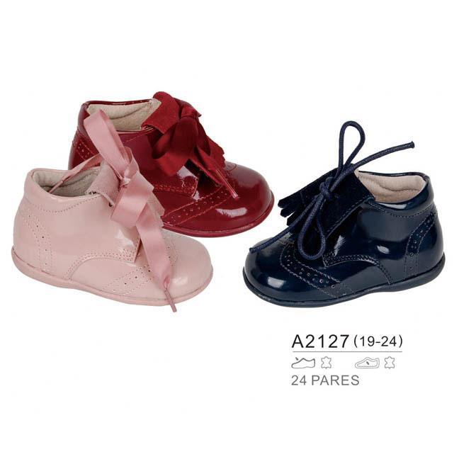 Calzado para bebé y niño - 0-14 años