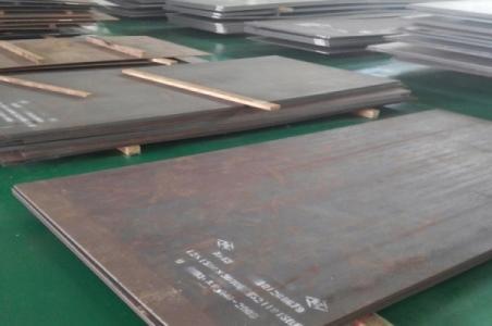 Hardox Steel Sheet