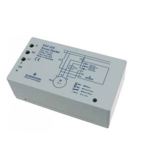 Soft Starter Anlaufstrombegrenzer ALCO, ESC-325, 32 A/... - Kälte Schaltgeräte & Co