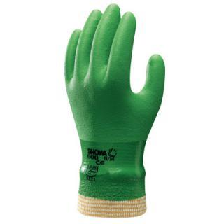 GANTS  ULTRA SOUPLE MULTI-USAGES 600 SHOWA