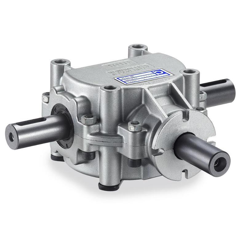 Scatole ingranaggi multifunzione - S1000 - Scatole ingranaggi Standard