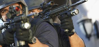 Law enforcement - ALX SYSTEMS - Services
