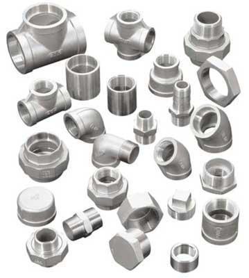 Pipe Fittings | Steel Pipe Fittings | Industrial Fittings - Steel Pipe Fittings Manufacturers