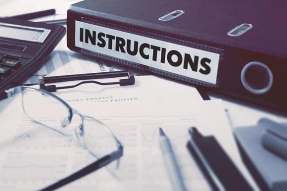 Instrukcje obsługi